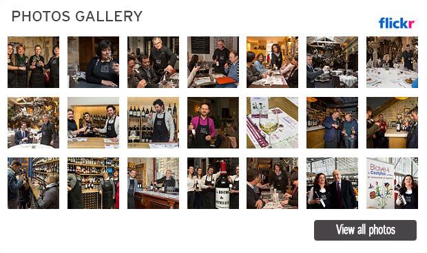 Visit the Flickr gallery of Blaye Côtes de Bordeaux
