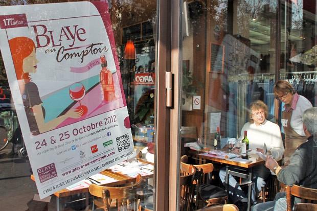 Blaye Côtes de Bordeaux - Nos évenements remarquables