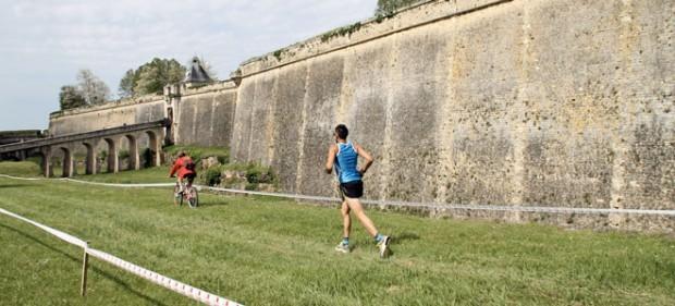 Blaye Côtes de Bordeaux - Marathon des Vins de Blaye