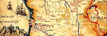 Blaye Côtes de Bordeaux - Notre histoire - Naissance de l'AOC